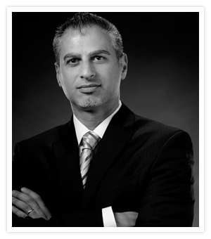 Criminal Defense Attorney - Simon M. Aval